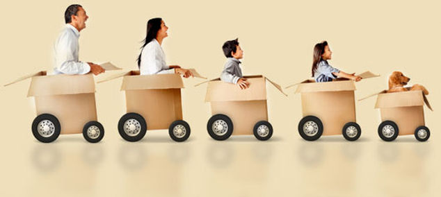 Direct Removals Dublin Moving Company Home Removals