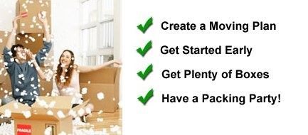 Moving Tips Dublin Moving Company Direct Removals